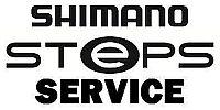 Shimano STEPS Service