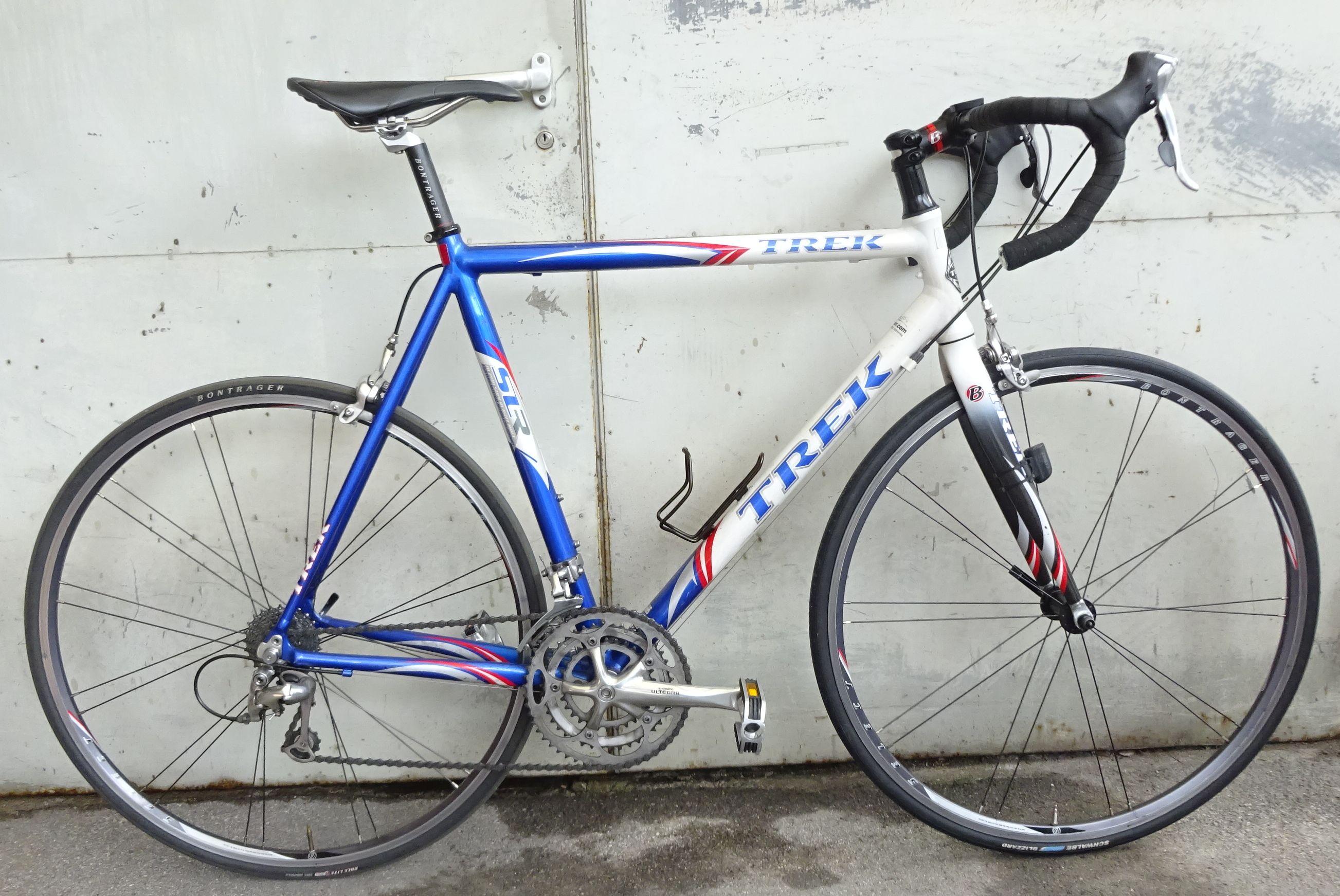Trek SLR 1500