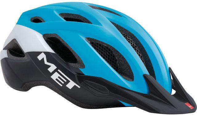 Met Helmet Crossover
