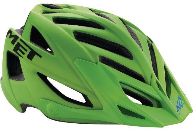 Met Helmet Terra